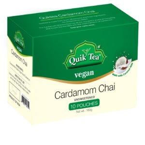 Vegan-Unsweetened Cardamom